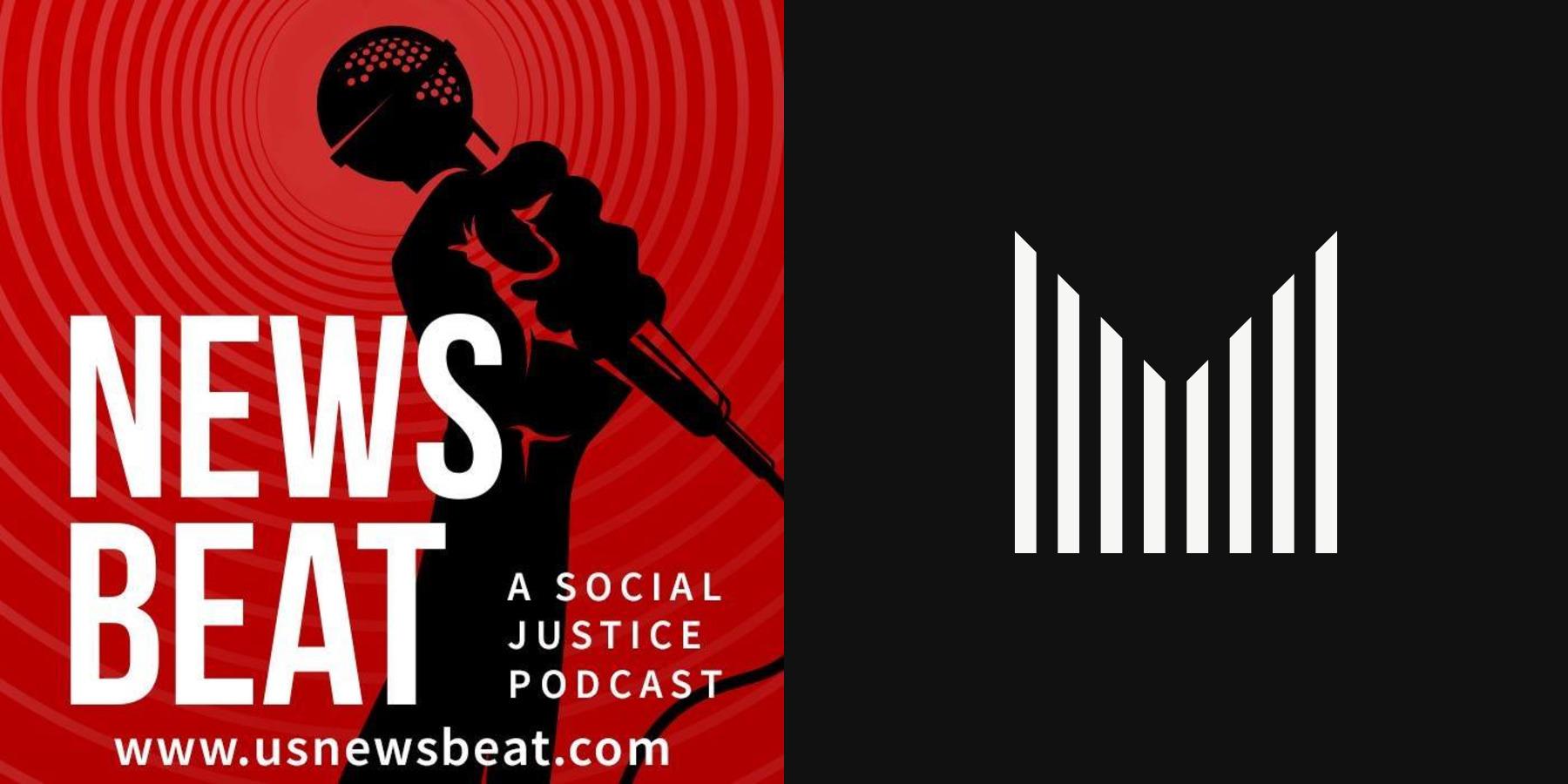 News Beat Podcast Marshall Project