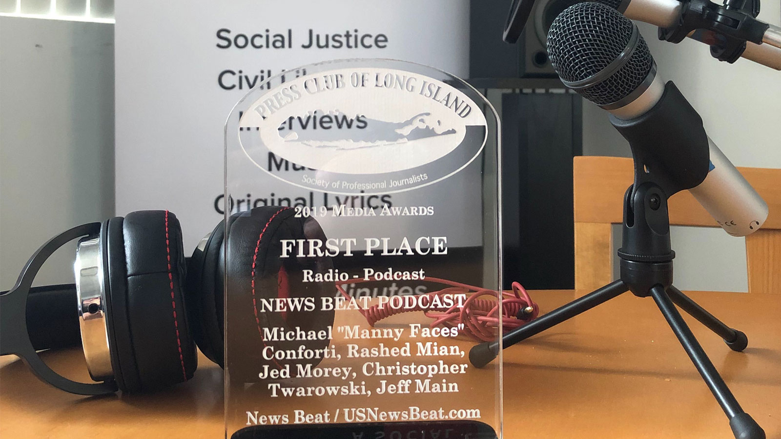 news-beat-podcast-wins-top-honors-at-spj-press-club-of-long-island-media-awards