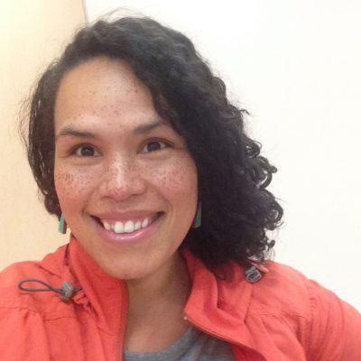 Cate Mingoya
