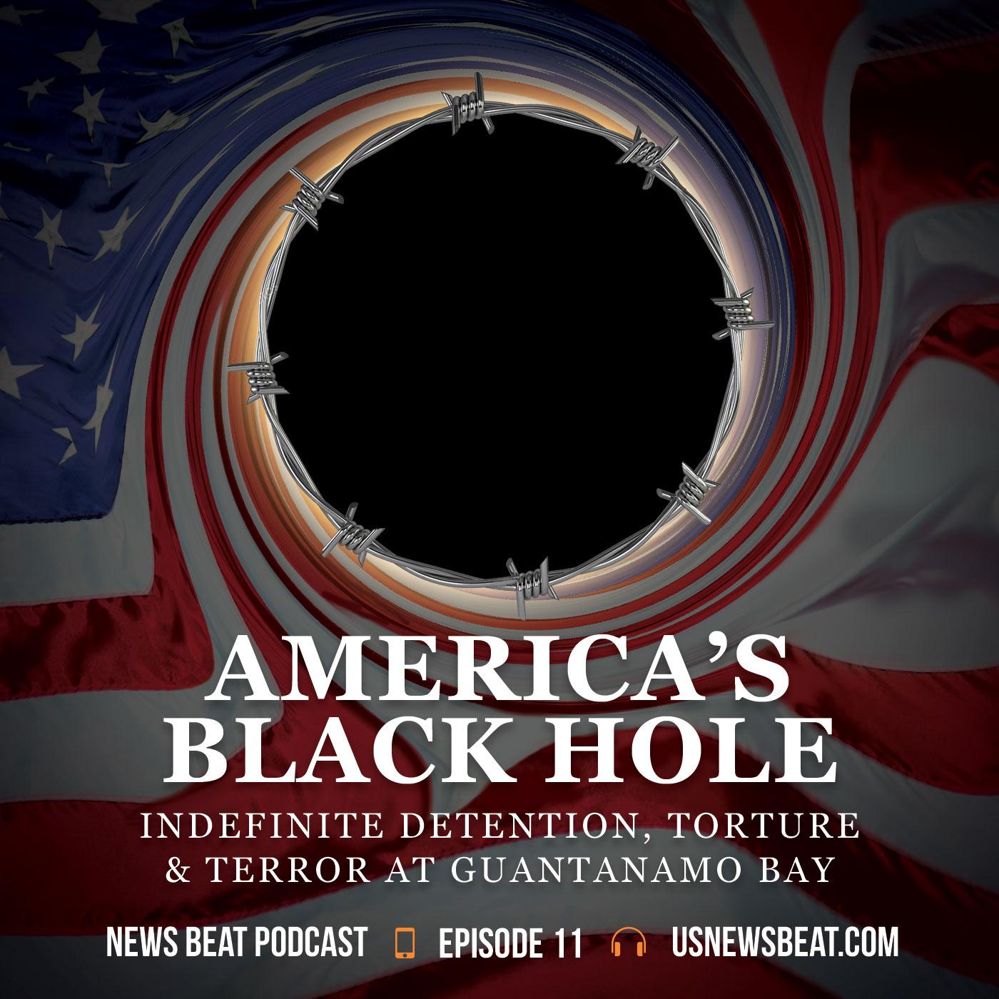 America's Black Hole