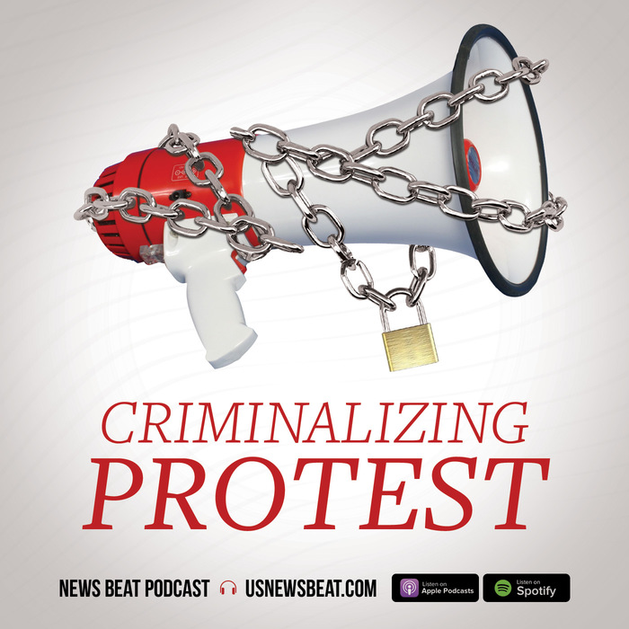 Criminalizing Protest