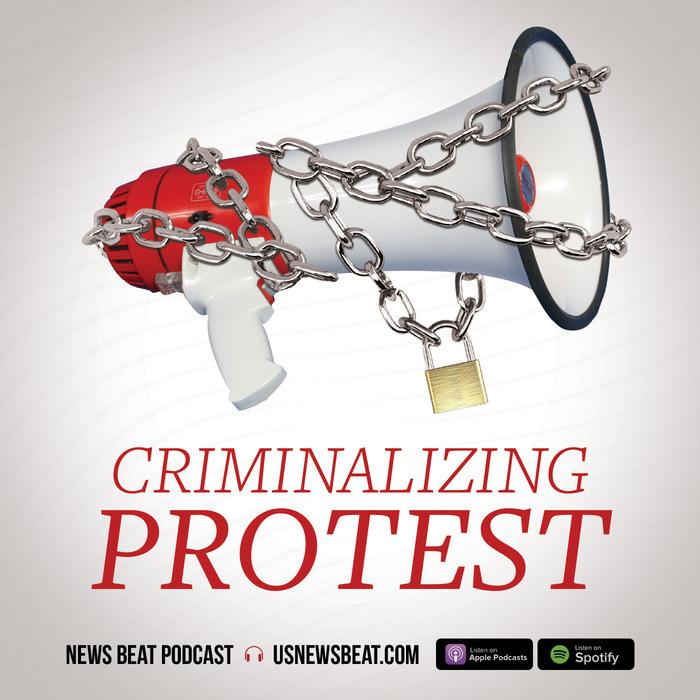 Criminalizing Protest
