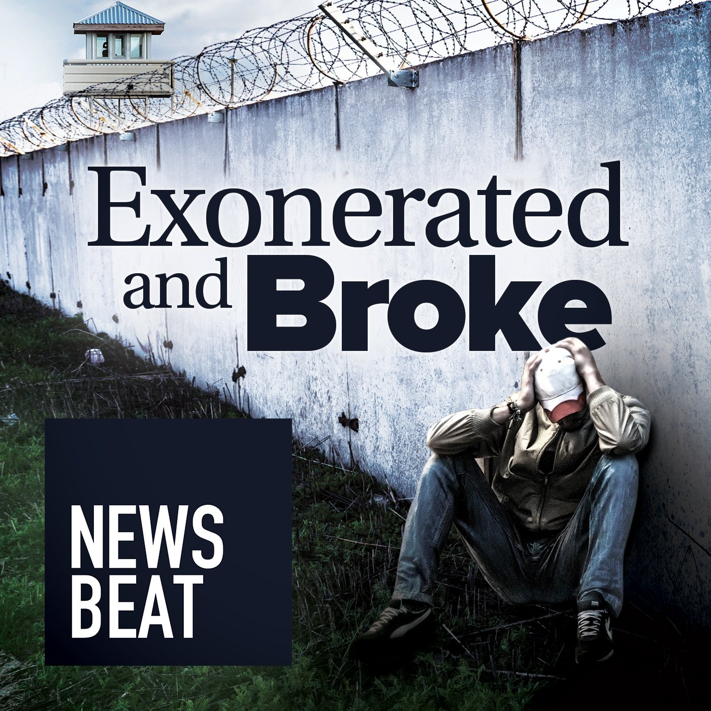 Exonerated & Broke