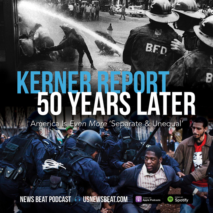 Kerner Report 50 Years Later