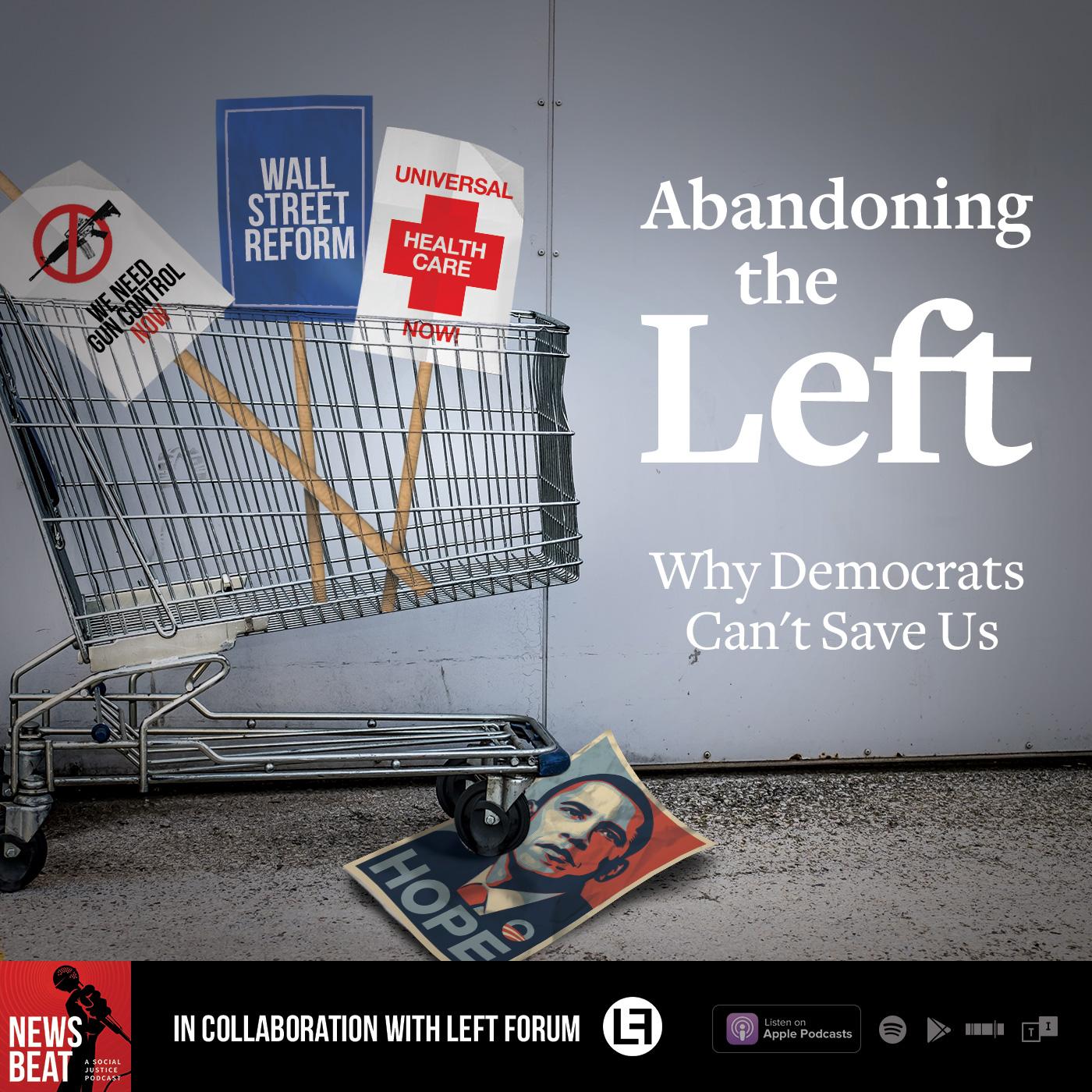 Abandoning the Left