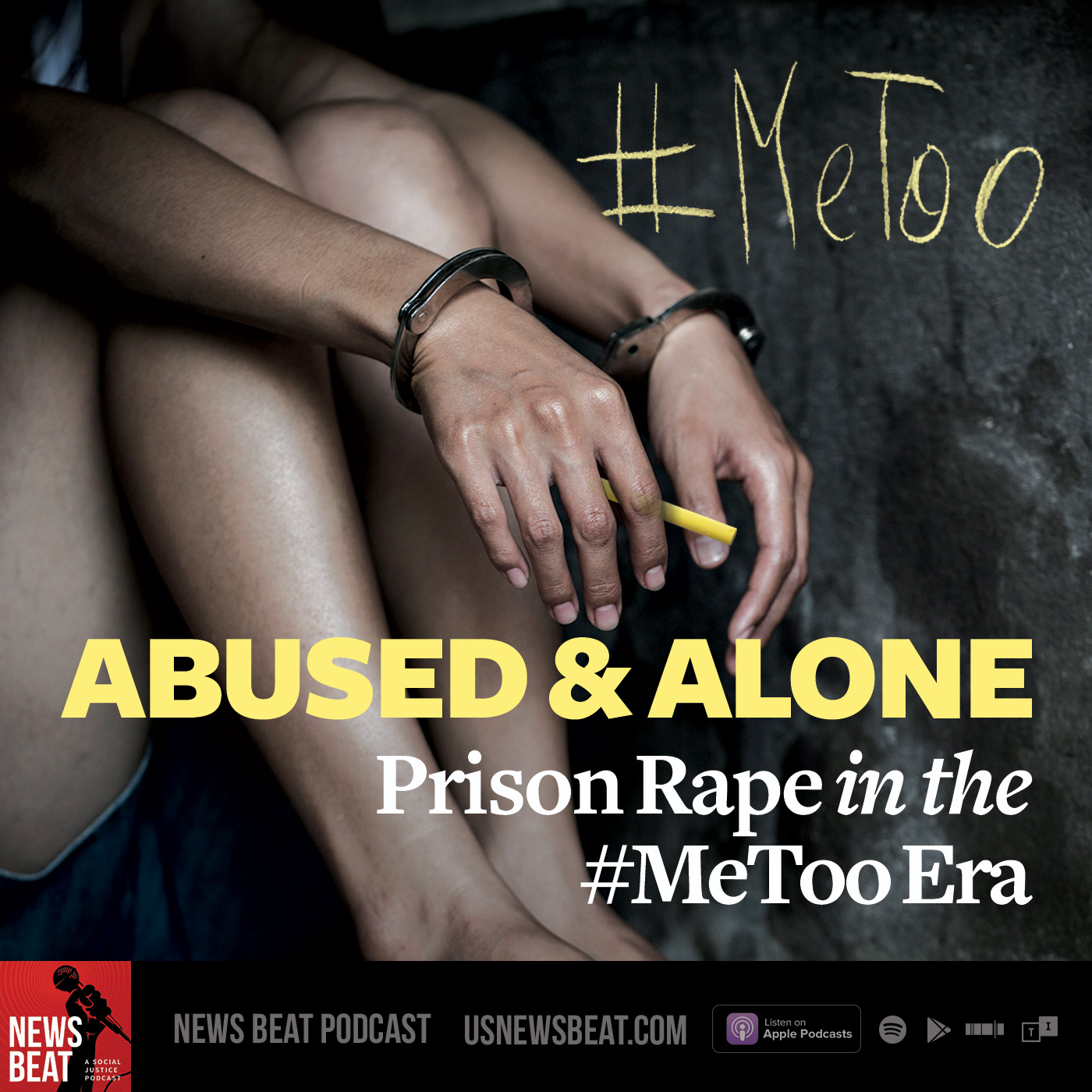 Abused & Alone