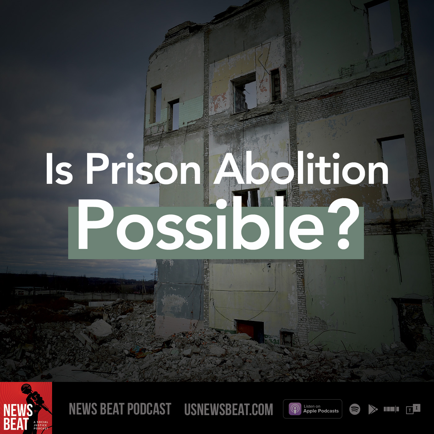 Is Prison Abolition Possible?