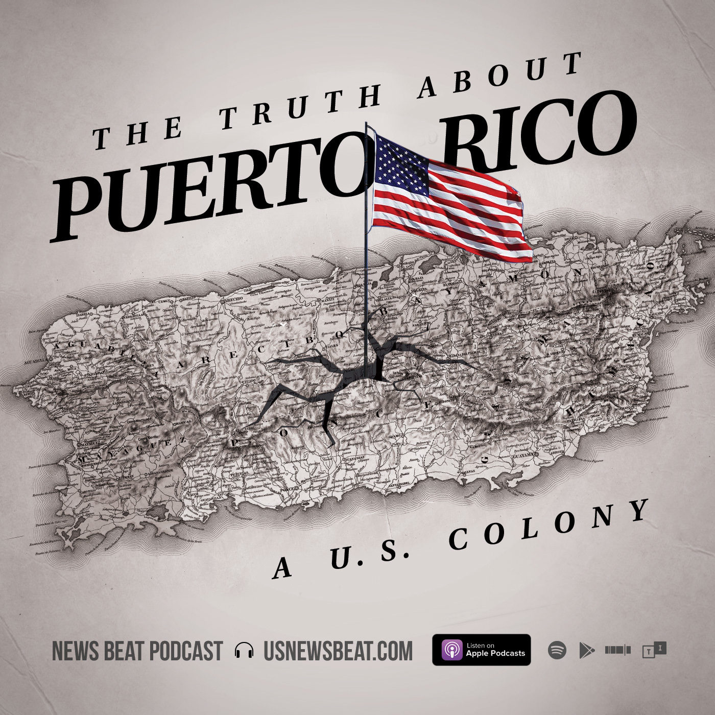 The Truth About Puerto Rico