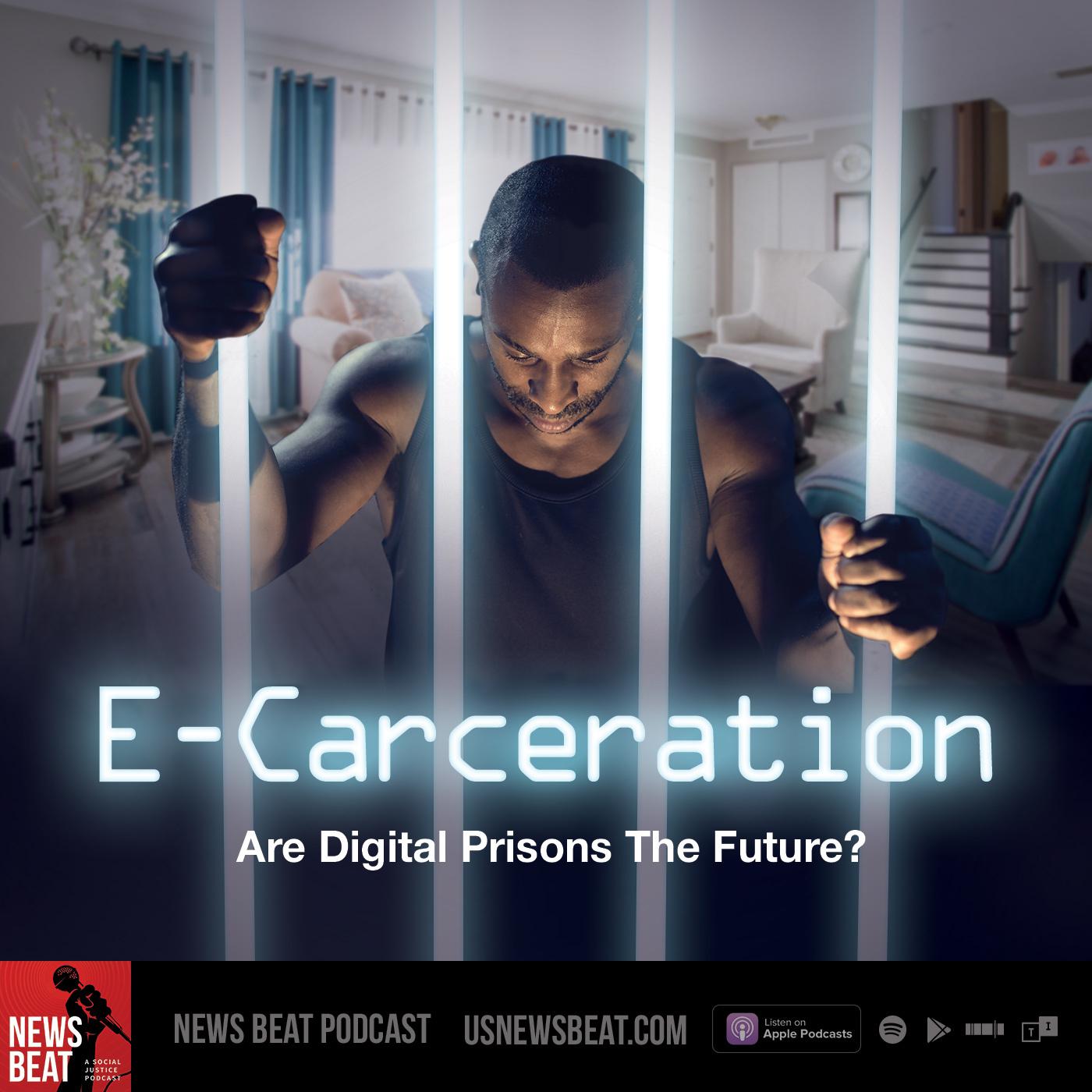 E-Carceration