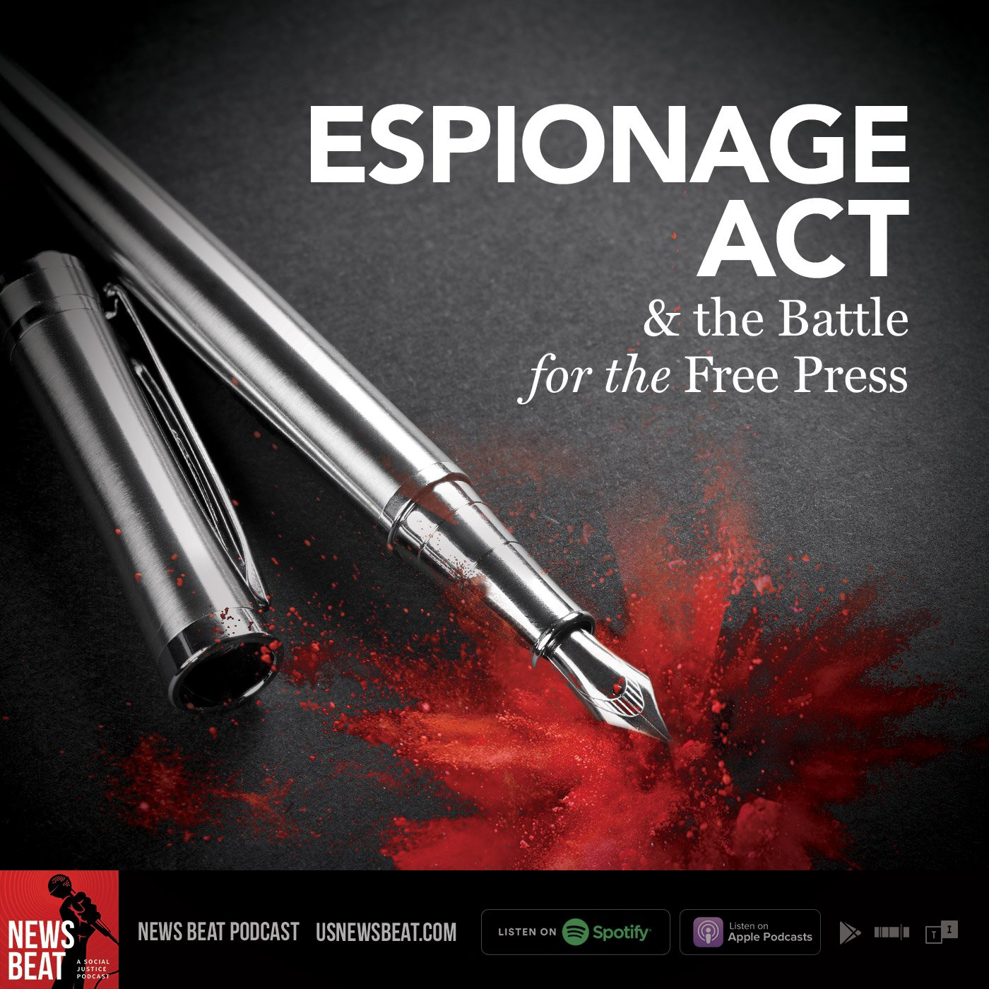 Espionage Act