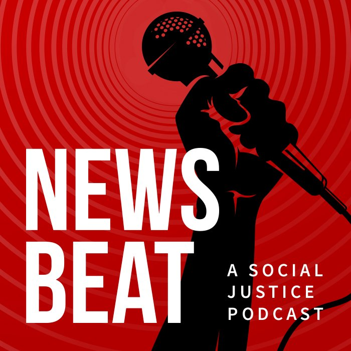 News Beat logo