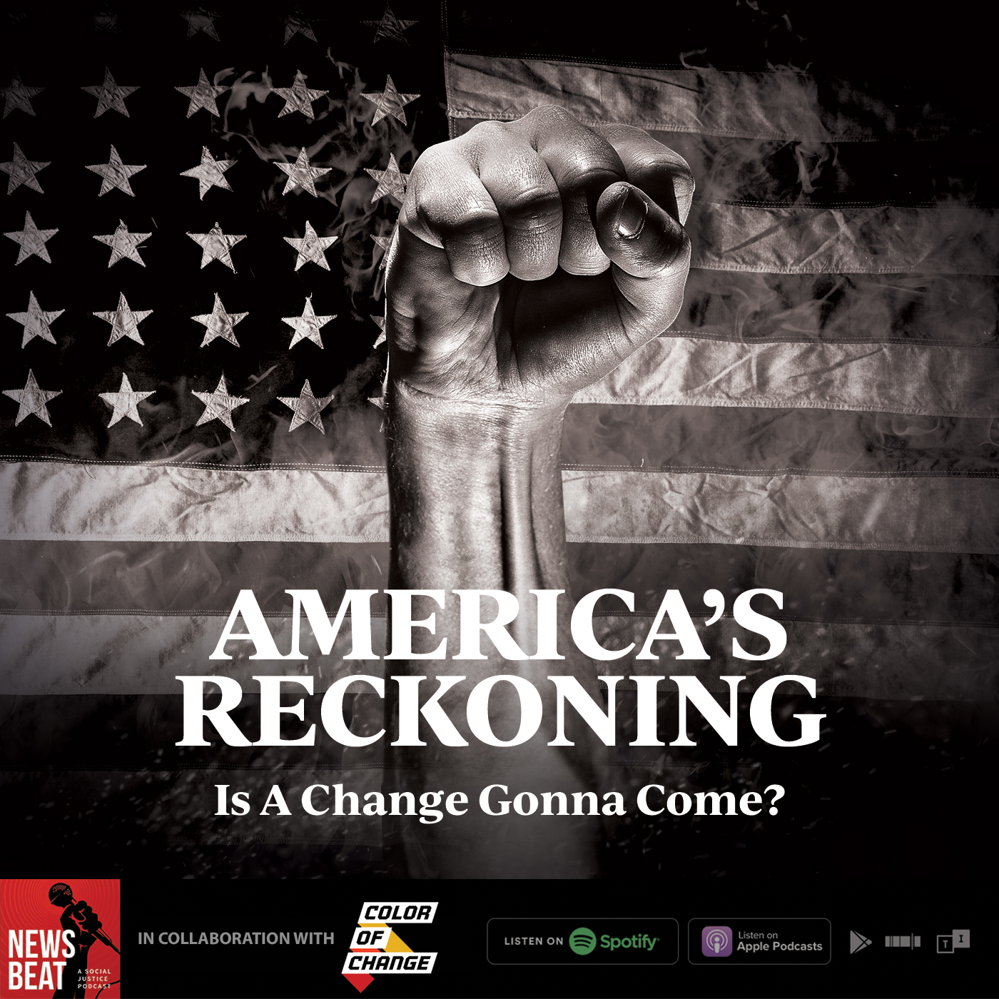 America's Reckoning