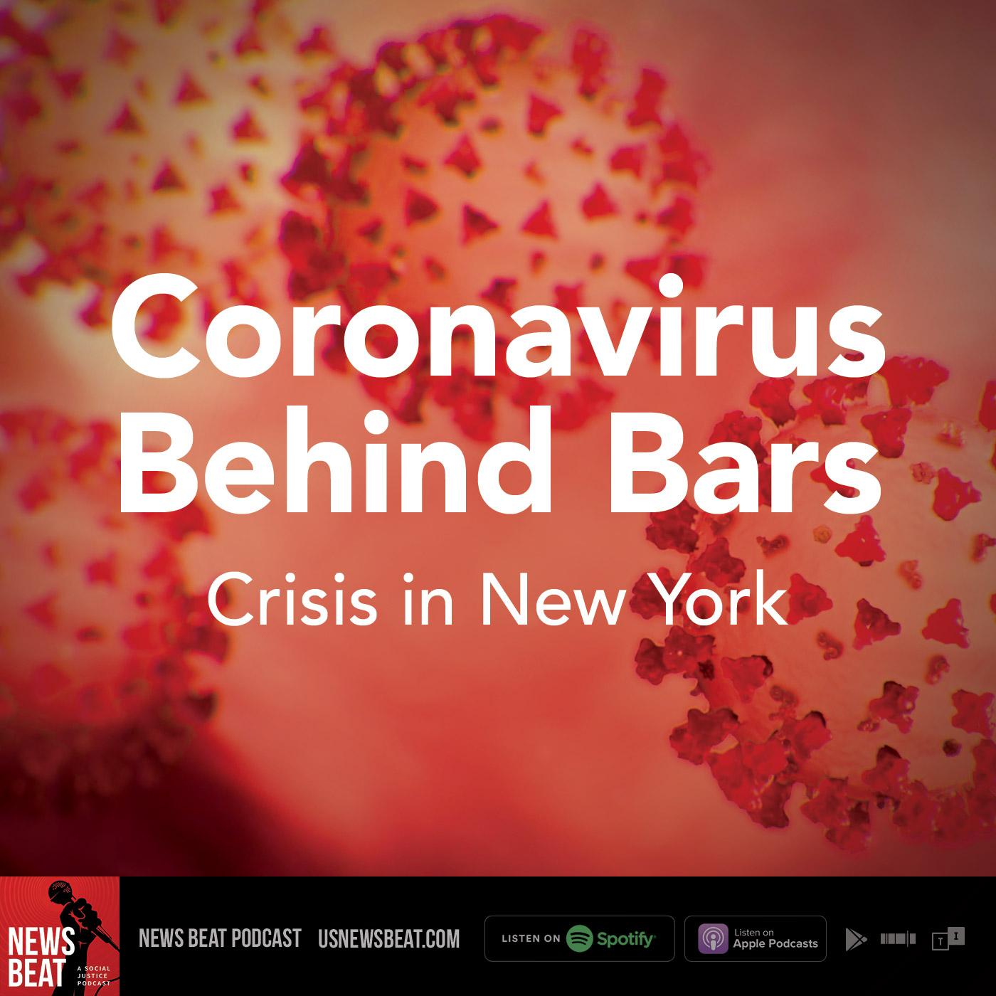 Coronavirus Behind Bars