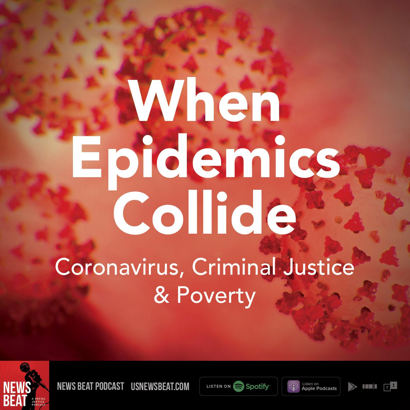 When Epidemics Collide