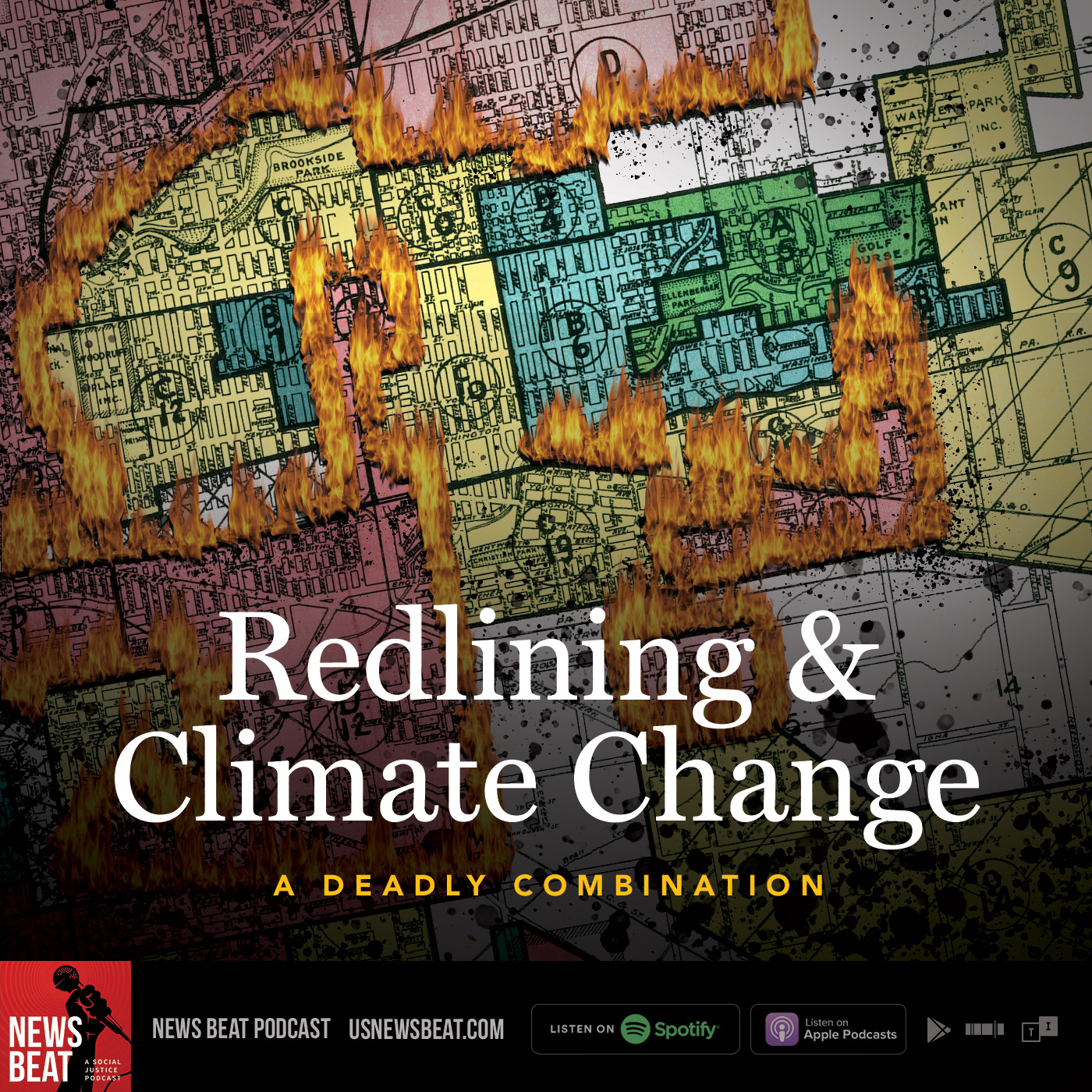 Redlining & Climate Change