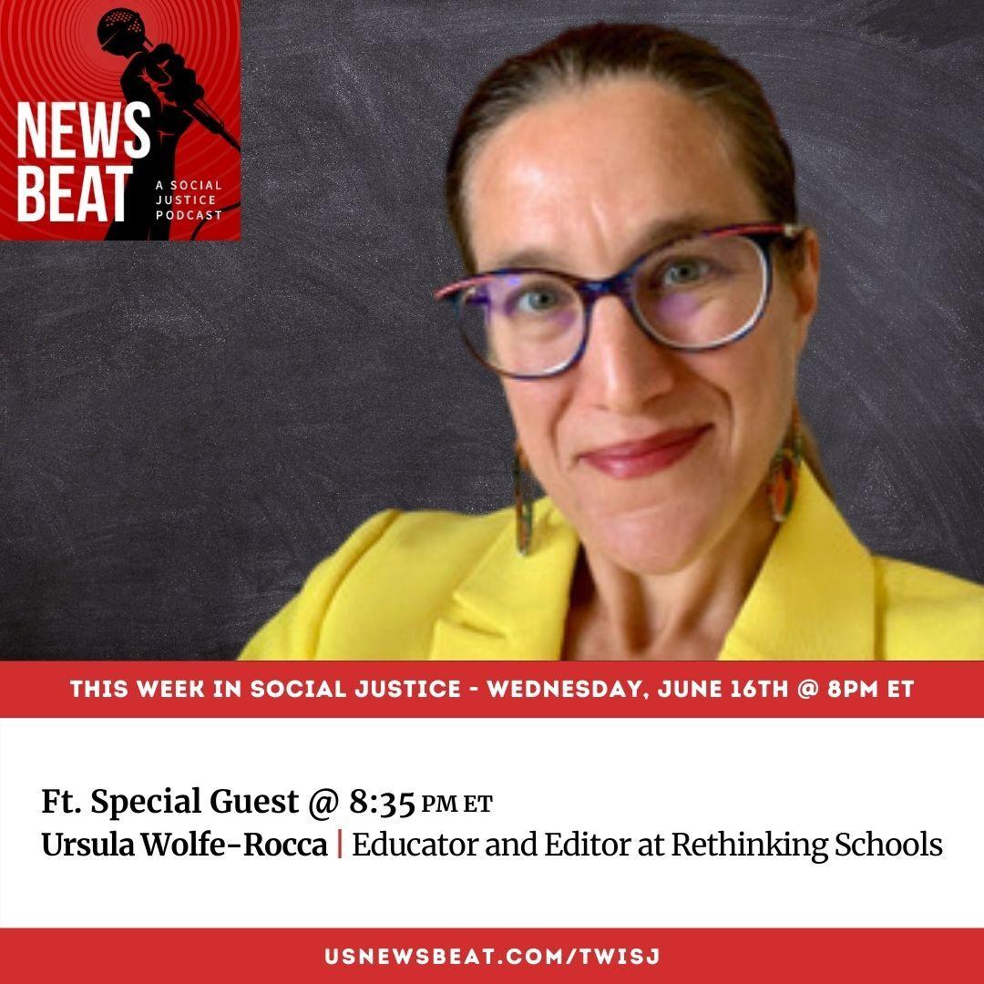 Whitewashing Education and the War on Journalism