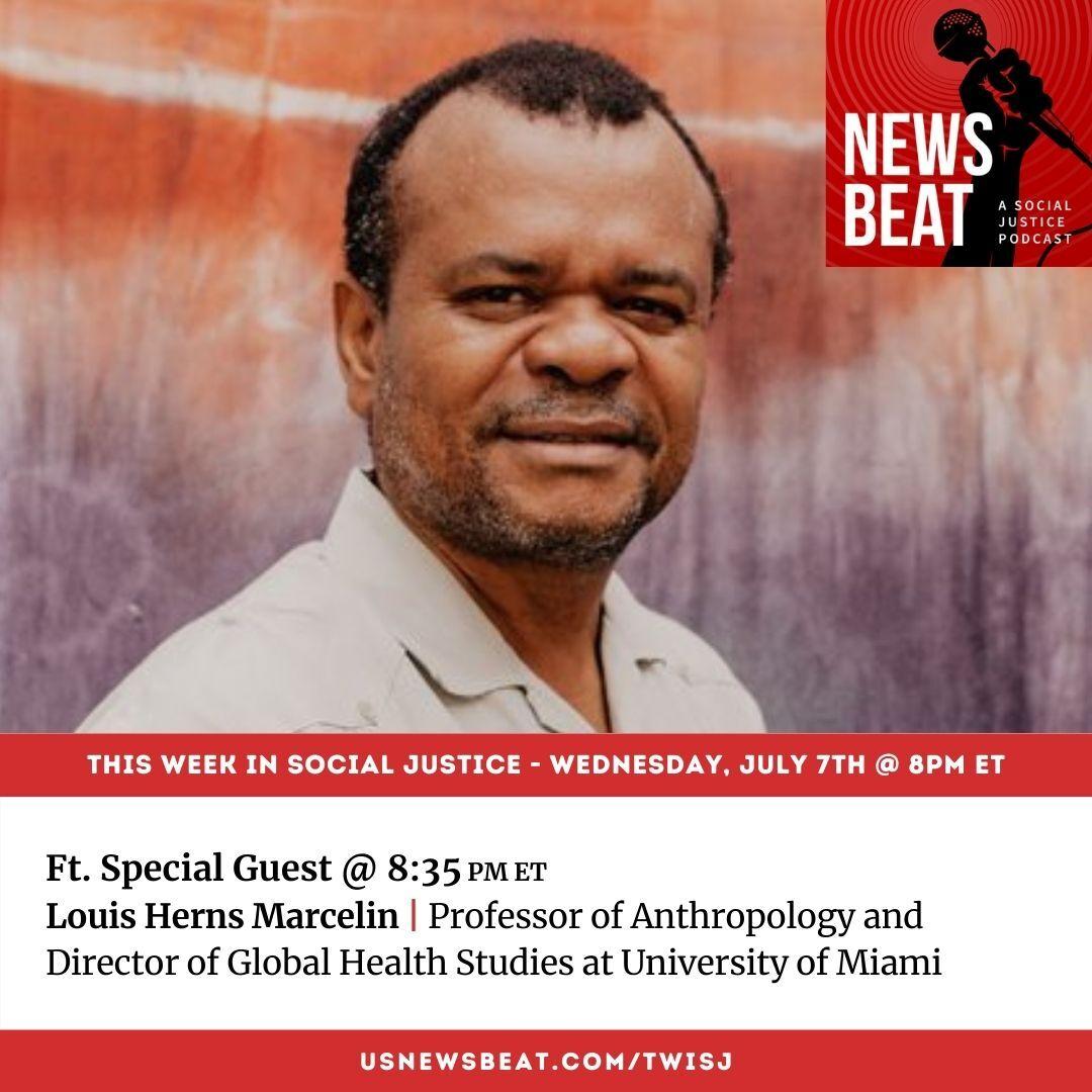 ExxonMobil vs. The Environment & Haiti's Past, Present & Future
