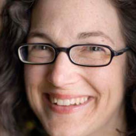Elizabeth Nix
