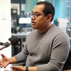 Hernan Carvente Martinez