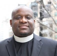 Rev. Michael McBride