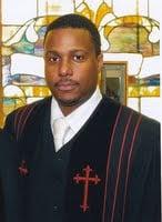 Rev. Roger C. Williams